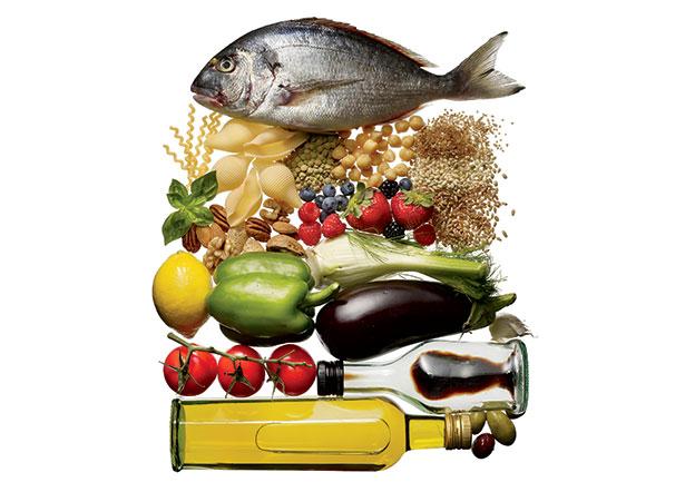 diet-mediterranee