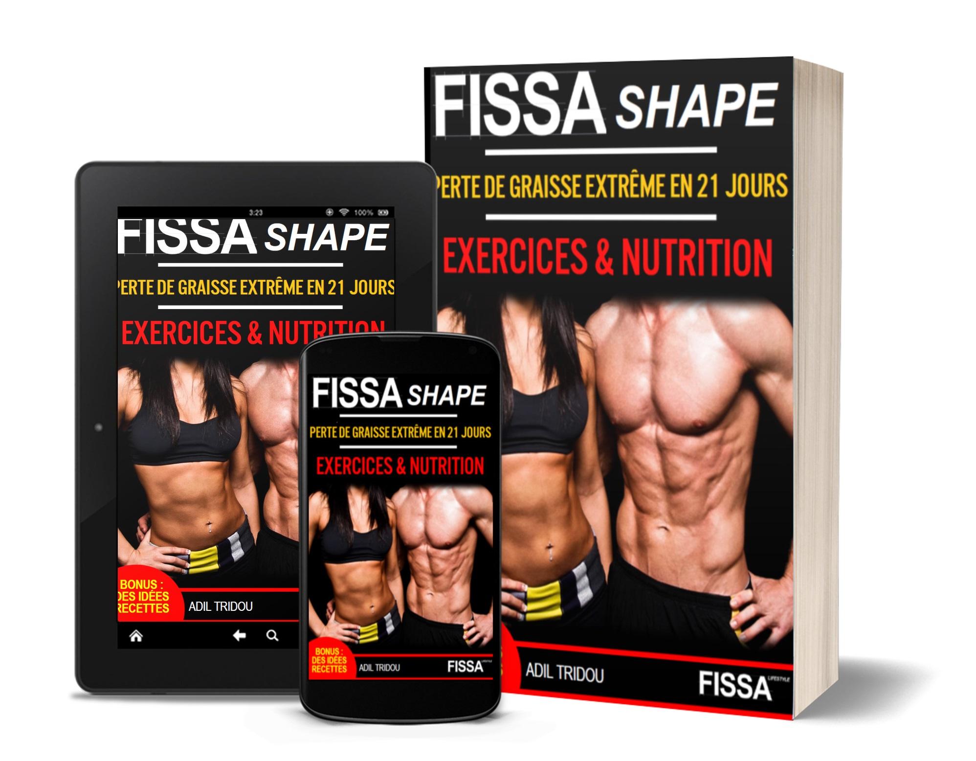 Éliminez rapidement les graisses, tout en développant vos muscles, en gagnant en confiance, le tout avec un plan facile à suivre et garanti